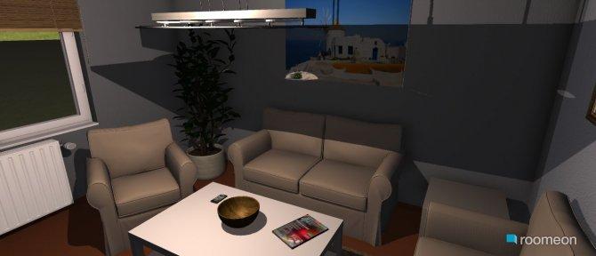 Raumgestaltung ria in der Kategorie Wohnzimmer