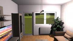 Raumgestaltung Rike in der Kategorie Wohnzimmer