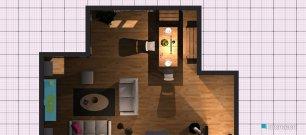 Raumgestaltung Rikon in der Kategorie Wohnzimmer