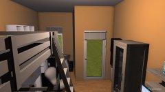 Raumgestaltung Rochlitzer in der Kategorie Wohnzimmer