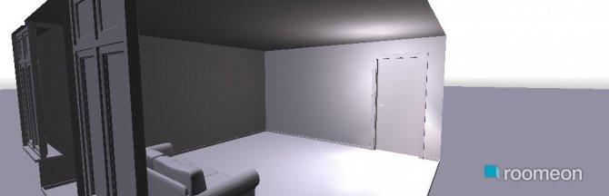 Raumgestaltung Rock Hill  in der Kategorie Wohnzimmer