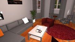 Raumgestaltung Rogge in der Kategorie Wohnzimmer