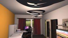 Raumgestaltung Roinja in der Kategorie Wohnzimmer