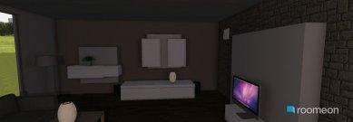 Raumgestaltung Romina in der Kategorie Wohnzimmer