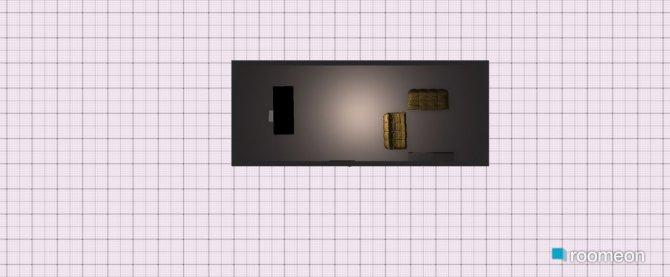 Raumgestaltung room 1 in der Kategorie Wohnzimmer