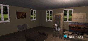 Raumgestaltung ROOM2 in der Kategorie Wohnzimmer