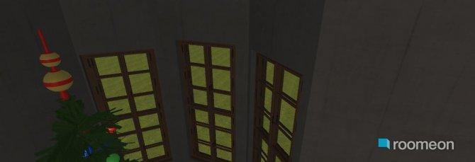 Raumgestaltung room in der Kategorie Wohnzimmer