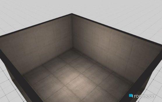 Raumgestaltung Rosenfelder in der Kategorie Wohnzimmer