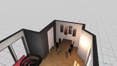 Raumgestaltung Roter Brach Weg135 in der Kategorie Wohnzimmer