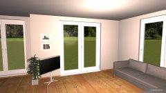 Raumgestaltung RR16 in der Kategorie Wohnzimmer