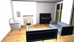 Raumgestaltung RR1 in der Kategorie Wohnzimmer