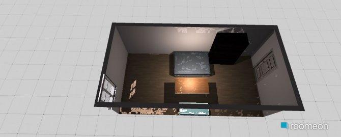 Raumgestaltung S1 in der Kategorie Wohnzimmer