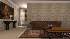 Raumgestaltung S3 in der Kategorie Wohnzimmer