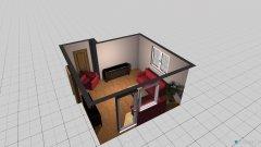 Raumgestaltung s in der Kategorie Wohnzimmer