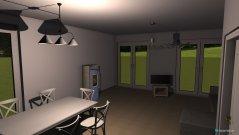 Raumgestaltung Sabri in der Kategorie Wohnzimmer