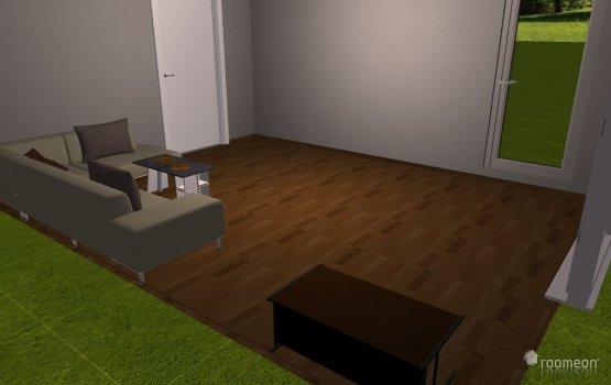 Raumgestaltung sabrina in der Kategorie Wohnzimmer