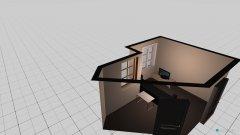 Raumgestaltung sagelivingroom in der Kategorie Wohnzimmer