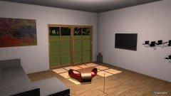 Raumgestaltung sala mistica in der Kategorie Wohnzimmer