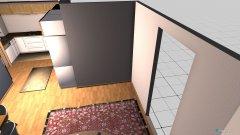 Raumgestaltung sallon in der Kategorie Wohnzimmer