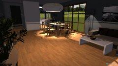 Raumgestaltung salon-helios v2 in der Kategorie Wohnzimmer