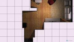 Raumgestaltung salon rodzice in der Kategorie Wohnzimmer
