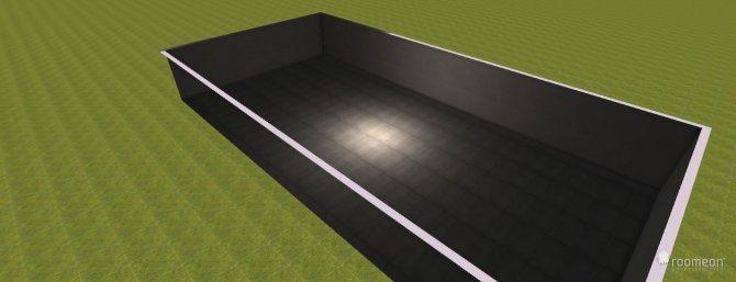 Raumgestaltung Salone in der Kategorie Wohnzimmer
