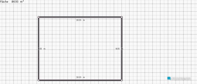 Raumgestaltung sam1 in der Kategorie Wohnzimmer