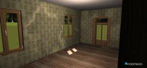 Raumgestaltung sample in der Kategorie Wohnzimmer