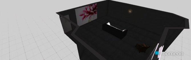 Raumgestaltung samuel in der Kategorie Wohnzimmer
