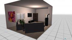 Raumgestaltung Sandra Thielmann in der Kategorie Wohnzimmer