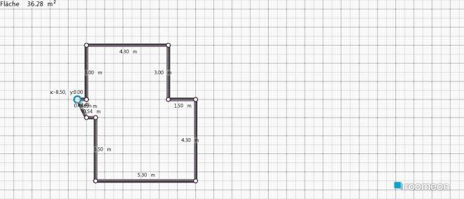 Raumgestaltung sarstaedt in der Kategorie Wohnzimmer