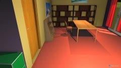 Raumgestaltung Sascha Klasen in der Kategorie Wohnzimmer