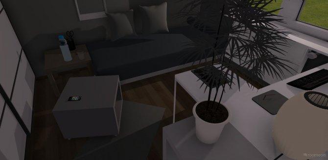 Raumgestaltung Sascha in der Kategorie Wohnzimmer