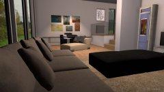 Raumgestaltung SawoV2 in der Kategorie Wohnzimmer