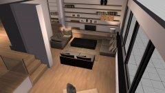 Raumgestaltung SawoV3 in der Kategorie Wohnzimmer
