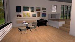 Raumgestaltung SawoV4 in der Kategorie Wohnzimmer