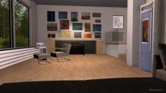 Raumgestaltung SawoV6 in der Kategorie Wohnzimmer