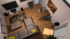Raumgestaltung SB stube in der Kategorie Wohnzimmer