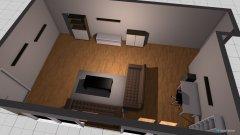 Raumgestaltung schadeck1 in der Kategorie Wohnzimmer