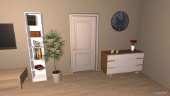 Raumgestaltung SCHATZ WOHNZIMMER in der Kategorie Wohnzimmer