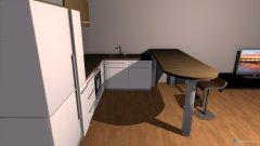 Raumgestaltung Schatz in der Kategorie Wohnzimmer