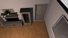 Raumgestaltung Schatzis in der Kategorie Wohnzimmer