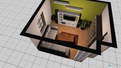 Raumgestaltung SCHATZWOHNUNG <3 in der Kategorie Wohnzimmer