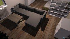 Raumgestaltung Scheie in der Kategorie Wohnzimmer