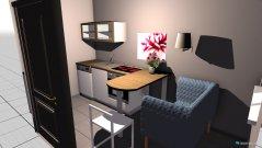 Raumgestaltung schenkendorf in der Kategorie Wohnzimmer