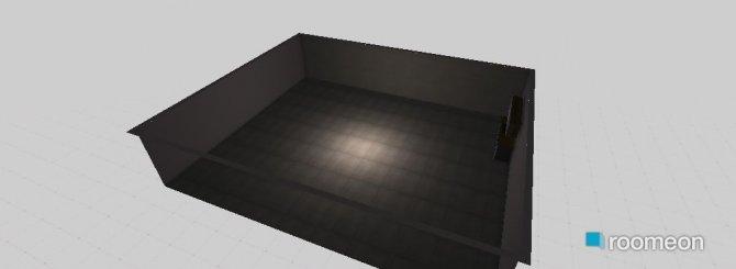Raumgestaltung Scheune-Peter in der Kategorie Wohnzimmer