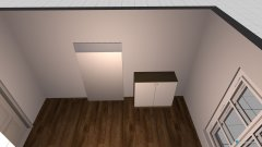 Raumgestaltung Schlafzimmer in der Kategorie Wohnzimmer