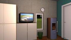 Raumgestaltung Schlafzimmer### in der Kategorie Wohnzimmer