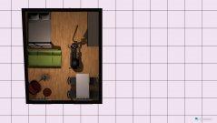 Raumgestaltung schlagergasse in der Kategorie Wohnzimmer