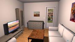Raumgestaltung Schlögel in der Kategorie Wohnzimmer